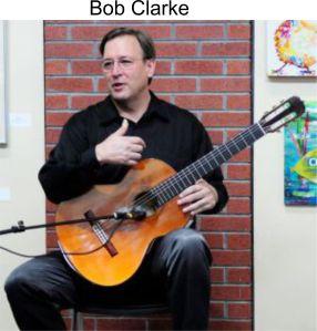 Bob Clarke web