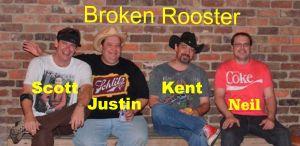 Broken Rooster for web