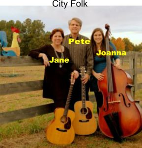 City Folk Web