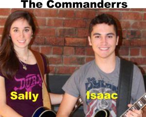 Comanderrs web
