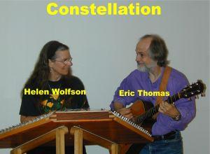 Constellation web