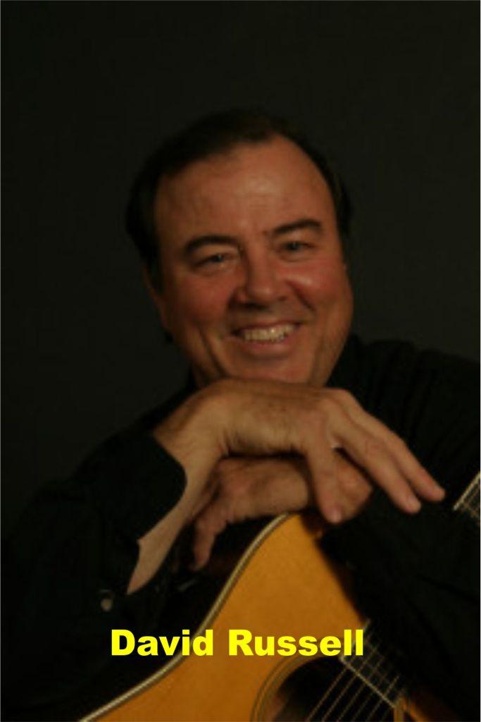 David Russell web