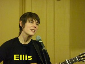 Ellis web