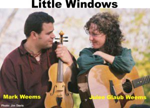 Little Windows web