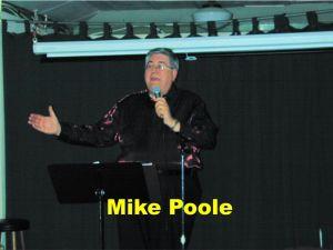 Mike Poole web