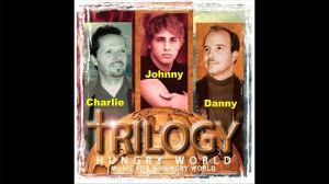 Trilogy web