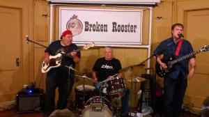 Broken Rooster 3